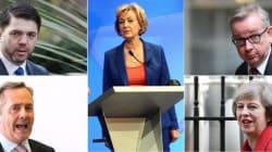 I Tories votano per eliminare il primo candidato. Al centro la sfida