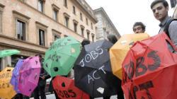 Giovani disoccupati e dimenticati (dal