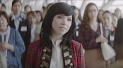 Carly Rae Jepsen Now Does Shampoo Commercials ... In