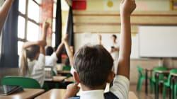 La minute positive: une école spécialisée pour les élèves ayant un trouble du spectre autistique