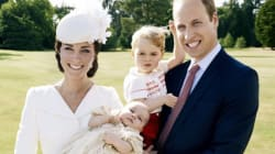 Trudeau Invites Prince William, Kate To Visit Canada With