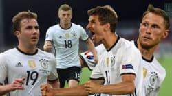 5 joueurs-clés de l'Allemagne (et comment prononcer leur