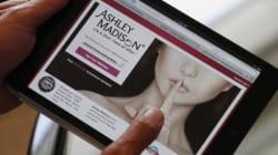 Le site de rencontres adultères Ashley Madison fait peau