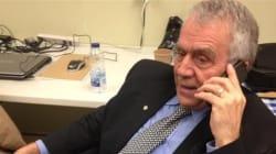 François Gendron dénonce le surplus de 1,8 milliard du