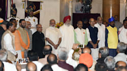 The Cabinet Reshuffle Has The RSS Stamp All Over