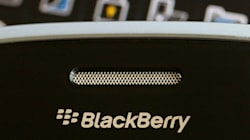 BlackBerry To End All Internal Hardware