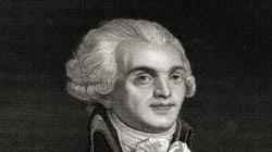 Lettre de Maximilien Robespierre à ses
