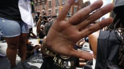 Black Lives Matter TO: Please Stop Pushing Allies