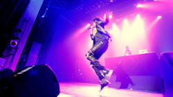 Danny Brown au FIJM: «pretty dope»