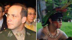 Após pressão, militar defensor do golpe de 64 é descartado para