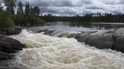 Ontario Needs To Take Action And Clean Mercury Poison In Grassy
