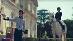 Carton rouge à France 3: non au clip de présentation des JO qui ne ressemble pas au sport français et accumule les