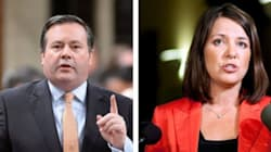 'Uphill Battle' For Kenney To Unite Alberta's Right: Danielle