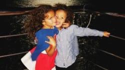 Les jumeaux de Mariah Carey sont encore plus mignons avec un filtre