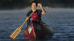 Contrast Between Photo-Op Justin And Policy Trudeau Is Night And