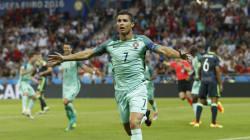 Regardez les buts de Portugal - Pays de