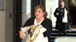 L'ex-vice-présidente de Roche, France Michaud, écope de 18 mois de