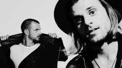 Heymoonshaker au FIJM: Beatbox, attitude rock et plaisir