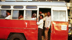 How My Romantic Notions Of RTC Bus Travel Came Under The