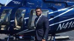 50 Cent échappe à la