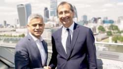 Dopo Brexit, Milano in campo per investimenti esteri e istituzioni