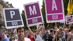 3 raisons pour lesquelles il est urgent d'ouvrir la PMA à toutes les femmes, sans