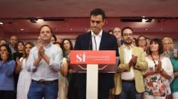 Comité Federal del PSOE: el del 'no' a Rajoy y muchas otras