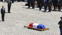 La France et le PS honorent la mémoire de Michel