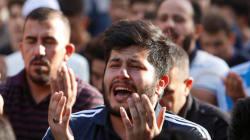 Le bilan de l'attentat de Bagdad s'aggrave à 292
