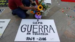 La Colombie aux portes de la