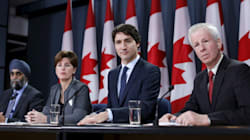 Canada Must Take A Stand Against Human Rights