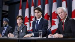 Mission de paix: les partis d'opposition à Ottawa exigent un