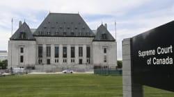 Nomination des juges à la Cour suprême: une occasion à