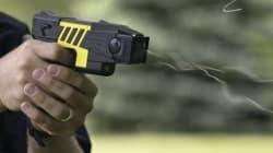 Les policiers de Montréal auront plus de pistolets