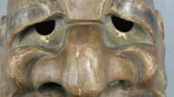 Chirac, le sumo des arts premiers au musée du Quai