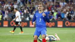 Regardez les buts de France -