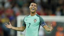 The Secret To Cristiano Ronaldo's Success? Super