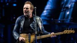 Peter Gabriel et Sting inaugurent le FEQ 2016