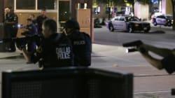 ダラスの黒人男性射殺に対する抗議デモで警官が銃撃される 5人死亡、6人負傷 スナイパーが狙撃か【UPDATE】