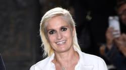 Maria Grazia Chiuri devient la première directrice artistique de