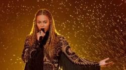 Beyoncé come Malcolm X: