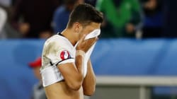 La très belle réaction d'Özil au lendemain du match