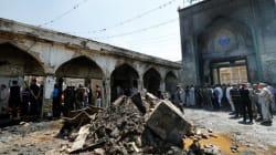 Attentat en Irak: 37 morts et congédiement d'un responsable de la
