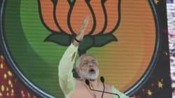 PIL Filed In Bombay HC Seeks Scrapping Of BJP's Lotus