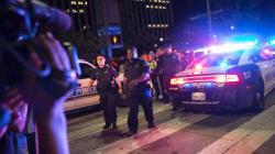 'God Help Us': Celebs React To 'Reprehensible' Killings In