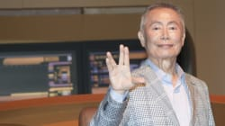 George Takei Isn't Happy That Sulu Is