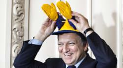 Après le Brexit, l'ancien patron de la Commission José Barroso rejoint Goldman