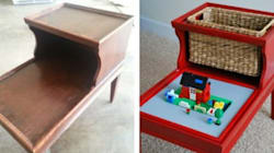 Upcycle Curb Finds Into Amazing Toys For Your
