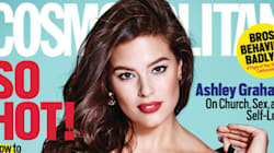 Ashley Graham Calls Out Amy Schumer's 'Double