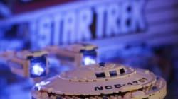 Ce personnage de «Star Trek» a fait son coming